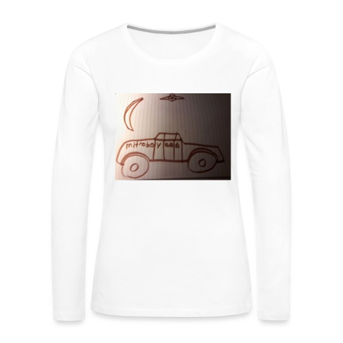 1511904010441 845319894 - Women's Premium Long Sleeve T-Shirt