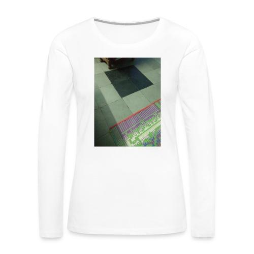 Test product - Women's Premium Long Sleeve T-Shirt