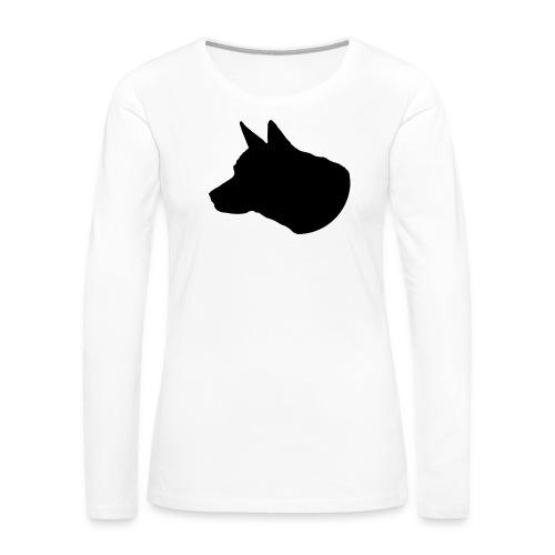 ESPUMA - Women's Premium Long Sleeve T-Shirt