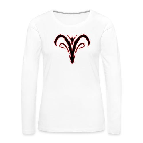 dragon - Women's Premium Long Sleeve T-Shirt