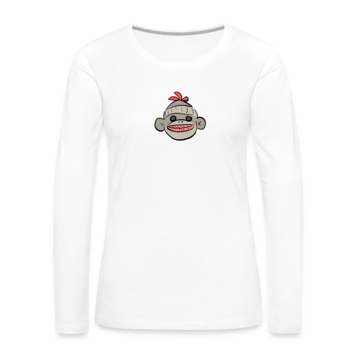 Zanz - Women's Premium Long Sleeve T-Shirt