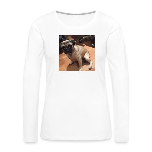 Gizmo Fat - Women's Premium Long Sleeve T-Shirt