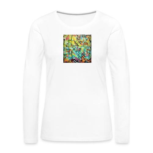 13686958_722663864538486_1595824787_n - Women's Premium Long Sleeve T-Shirt