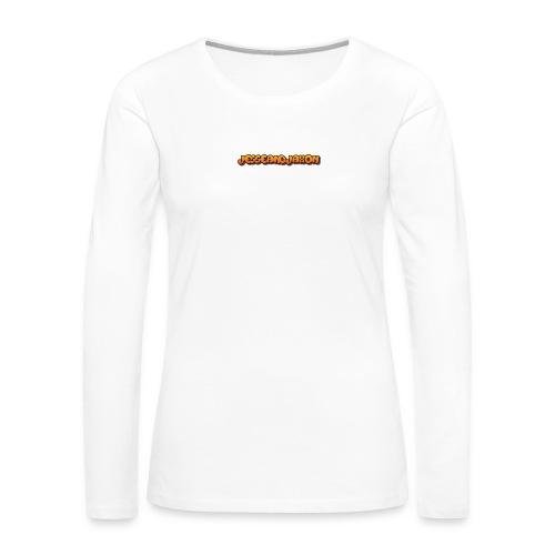 6A559E9F FA9E 4411 97DE 1767154DA727 - Women's Premium Long Sleeve T-Shirt