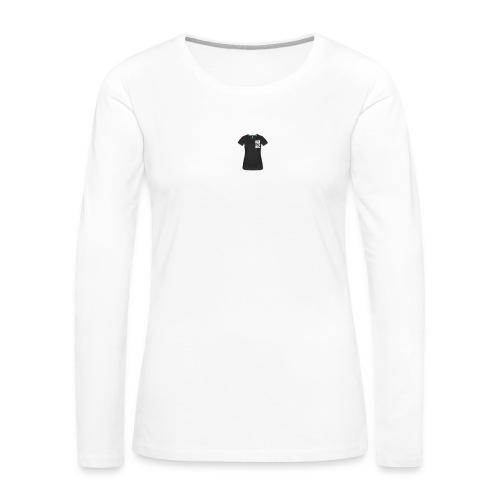 1 width 280 height 280 - Women's Premium Long Sleeve T-Shirt