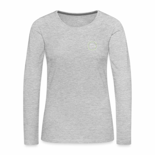Wanderlust - Women's Premium Long Sleeve T-Shirt