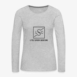 LSC Logo - Women's Premium Long Sleeve T-Shirt