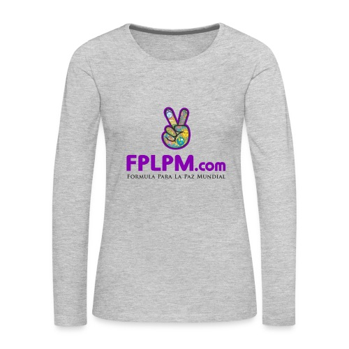 FPLPM.com - Women's Premium Long Sleeve T-Shirt