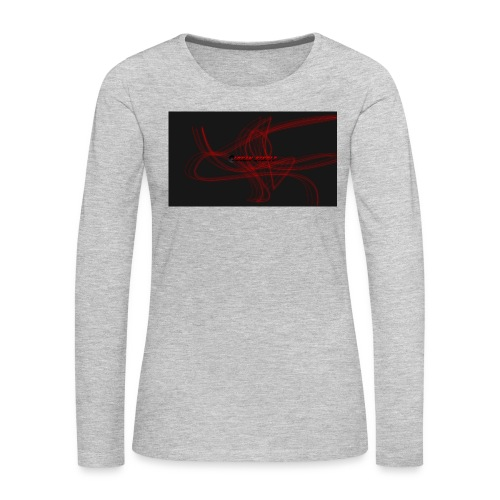 IMG_3751 - Women's Premium Long Sleeve T-Shirt