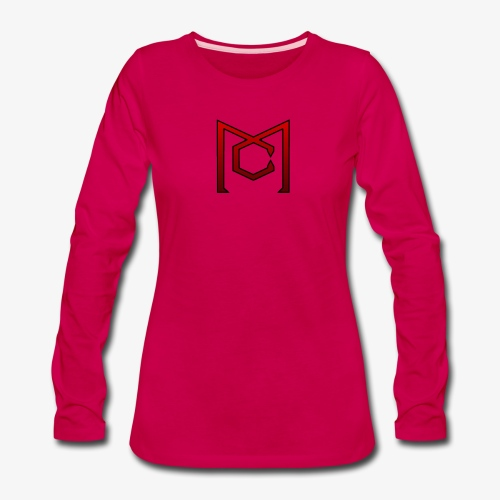 Military central - Women's Premium Long Sleeve T-Shirt
