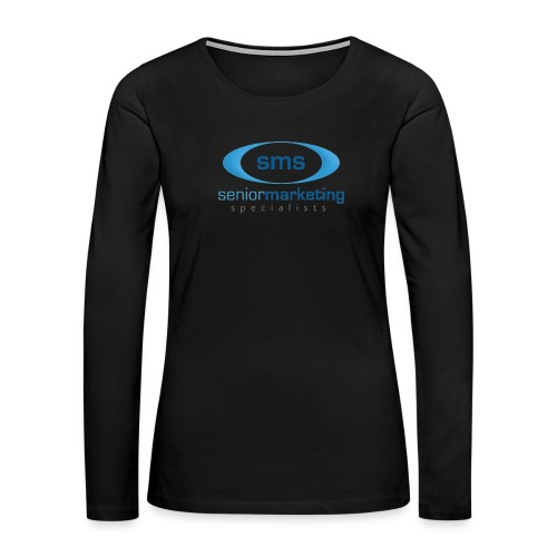 Senior Marketing Specialists - Women's Premium Long Sleeve T-Shirt