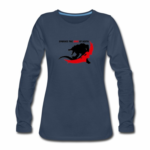 Renekton's Design - Women's Premium Long Sleeve T-Shirt