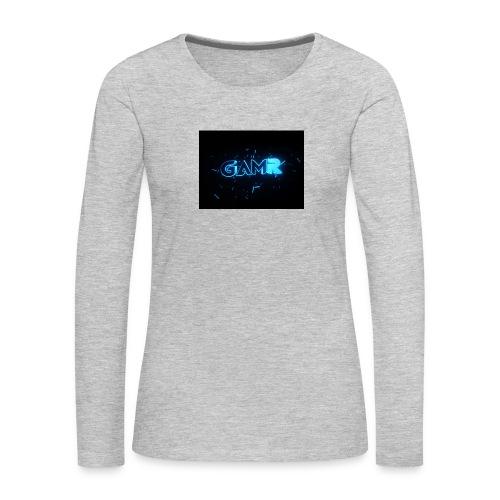 IMG 0443 - Women's Premium Long Sleeve T-Shirt