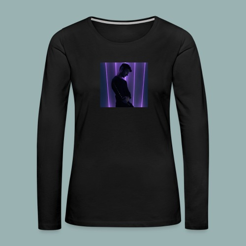 Europian - Women's Premium Long Sleeve T-Shirt
