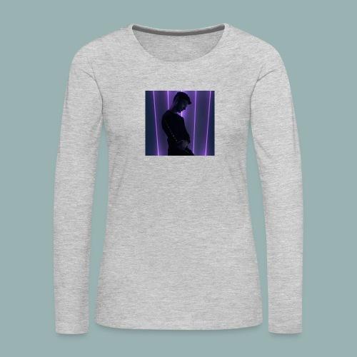 Europian - Women's Premium Long Sleeve T-Shirt