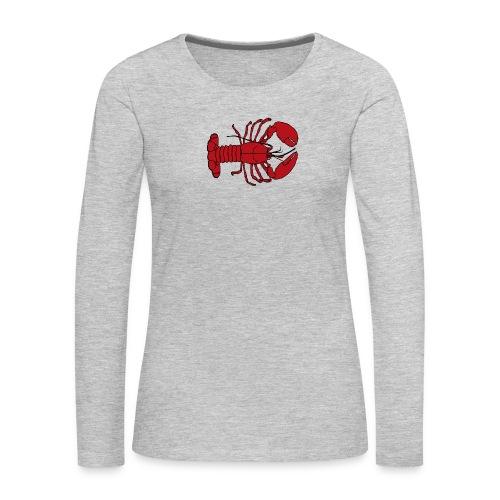 W0010 Gift Card - Women's Premium Long Sleeve T-Shirt