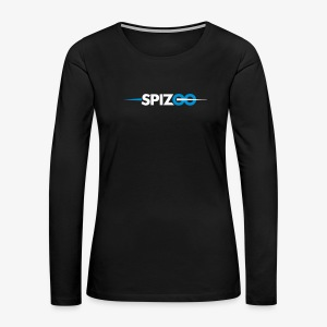 Spizoo Official Dark Clothes - Women's Premium Long Sleeve T-Shirt