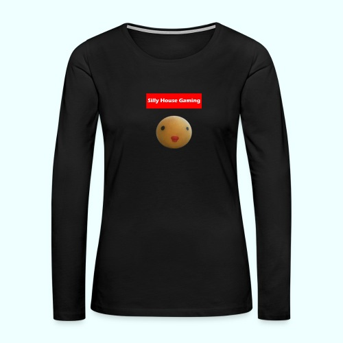Sillpreme - Women's Premium Long Sleeve T-Shirt
