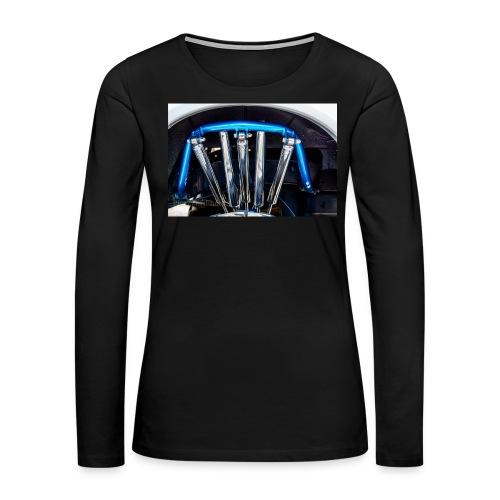 FB IMG 1494523608383 - Women's Premium Long Sleeve T-Shirt