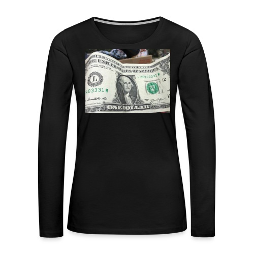 Kian - Women's Premium Long Sleeve T-Shirt
