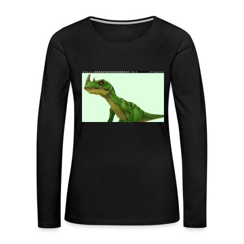 Volo - Women's Premium Long Sleeve T-Shirt