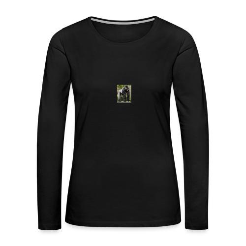 flx out louiz - Women's Premium Long Sleeve T-Shirt