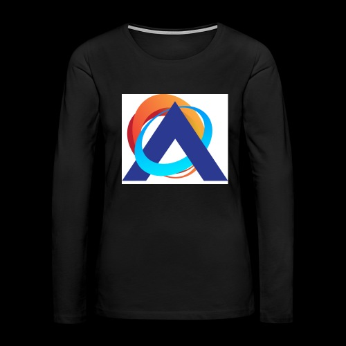 Afterlife Research Agency - Women's Premium Long Sleeve T-Shirt