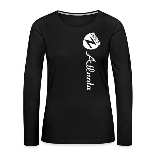 The OG - Women's Premium Long Sleeve T-Shirt