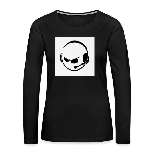 photo - Women's Premium Long Sleeve T-Shirt