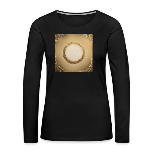 Soul-Gate of Succes - Women's Premium Long Sleeve T-Shirt