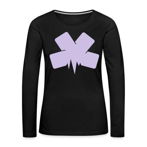 Tote Bag - Women's Premium Long Sleeve T-Shirt