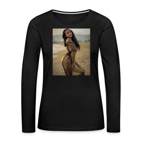 Sheesh - Women's Premium Long Sleeve T-Shirt