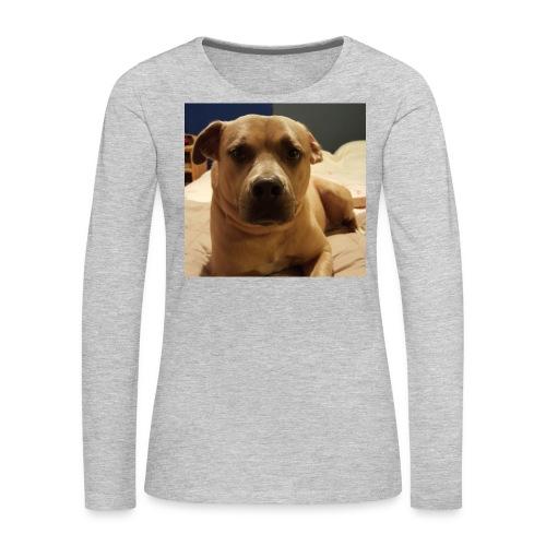 Linus1 - Women's Premium Long Sleeve T-Shirt