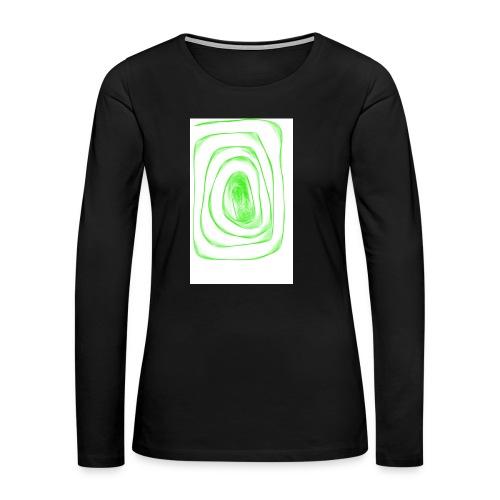 171223 112850 - Women's Premium Long Sleeve T-Shirt