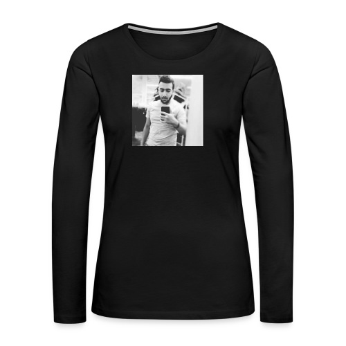 Ahmad Roza - Women's Premium Long Sleeve T-Shirt