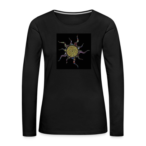 awake - Women's Premium Long Sleeve T-Shirt