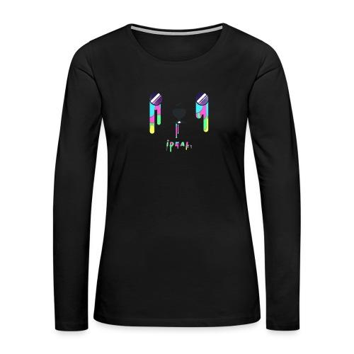 Acid Dog - Women's Premium Long Sleeve T-Shirt
