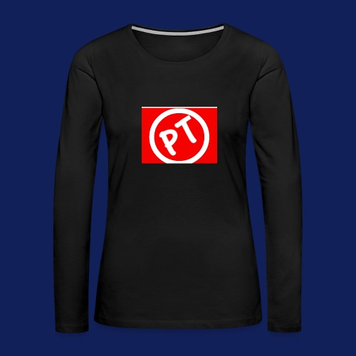Enblem - Women's Premium Long Sleeve T-Shirt