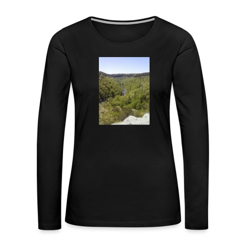 LRC - Women's Premium Long Sleeve T-Shirt