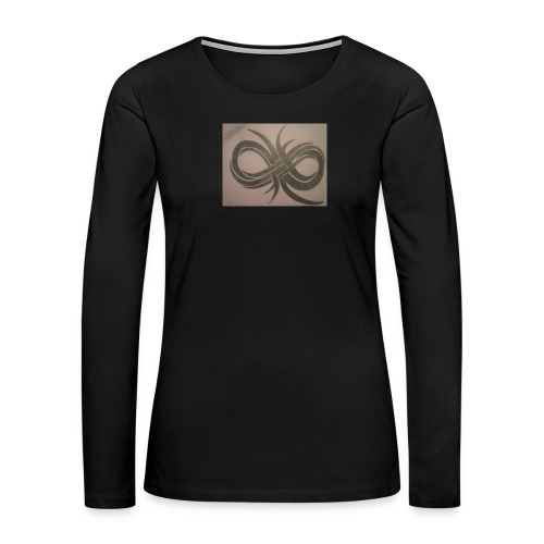 Infinity - Women's Premium Long Sleeve T-Shirt
