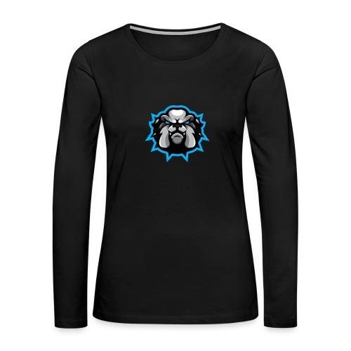Exodus Stamp - Women's Premium Long Sleeve T-Shirt