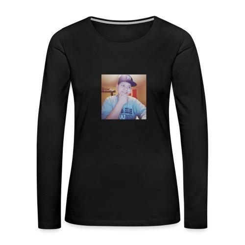 17882340 698823423635589 1995015826570215424 n - Women's Premium Long Sleeve T-Shirt