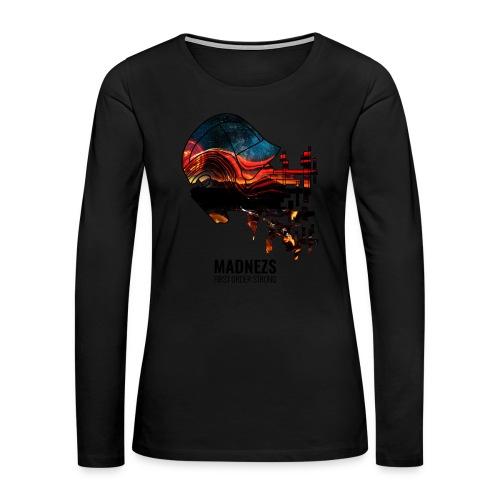thumbnail - Women's Premium Long Sleeve T-Shirt