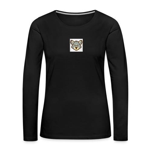 IMG 1450 - Women's Premium Long Sleeve T-Shirt