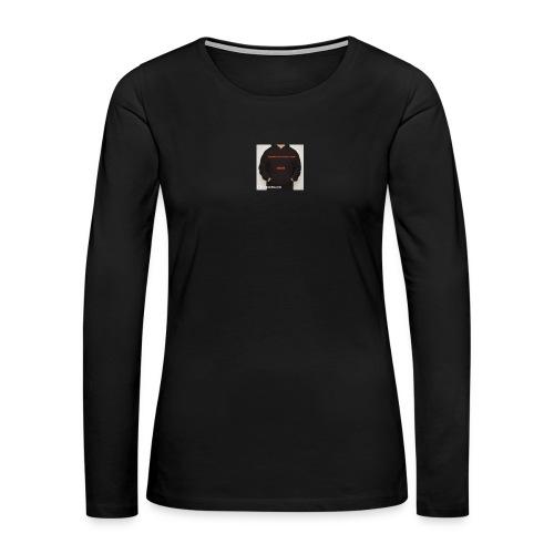 SHIRT - Women's Premium Long Sleeve T-Shirt