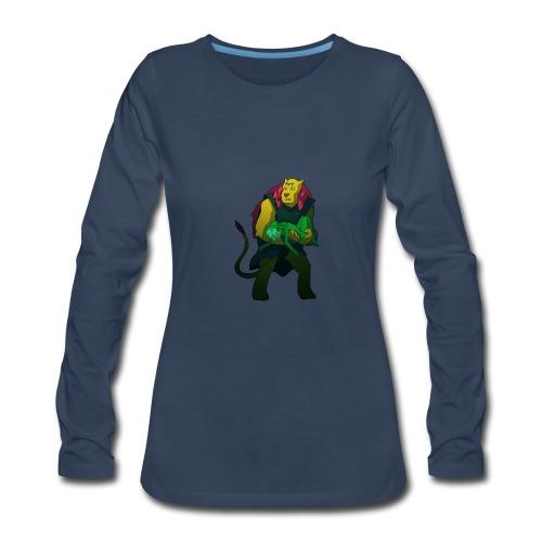 Nac And Nova - Women's Premium Long Sleeve T-Shirt