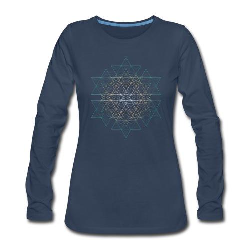 Startribe - Women's Premium Long Sleeve T-Shirt