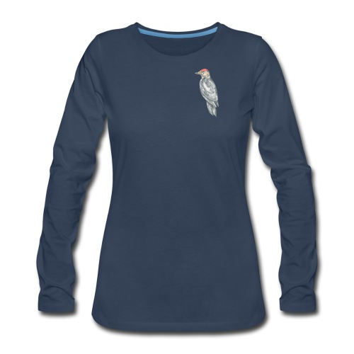 Bird - Women's Premium Long Sleeve T-Shirt