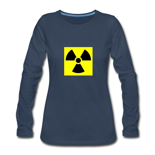 craig5680 - Women's Premium Long Sleeve T-Shirt