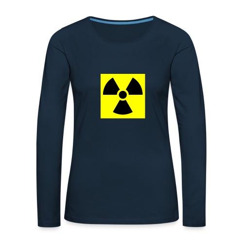 craig5680 - Women's Premium Slim Fit Long Sleeve T-Shirt